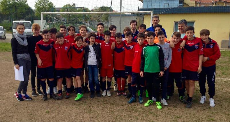 Collaborazione con Academy Civitanovese ASD